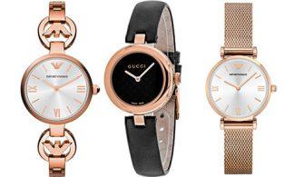 2020 kadın saat modelleri