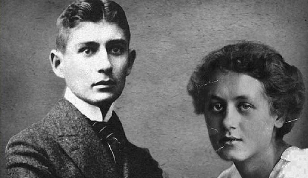 Kafka ile Milena.. - Hikaye Oku