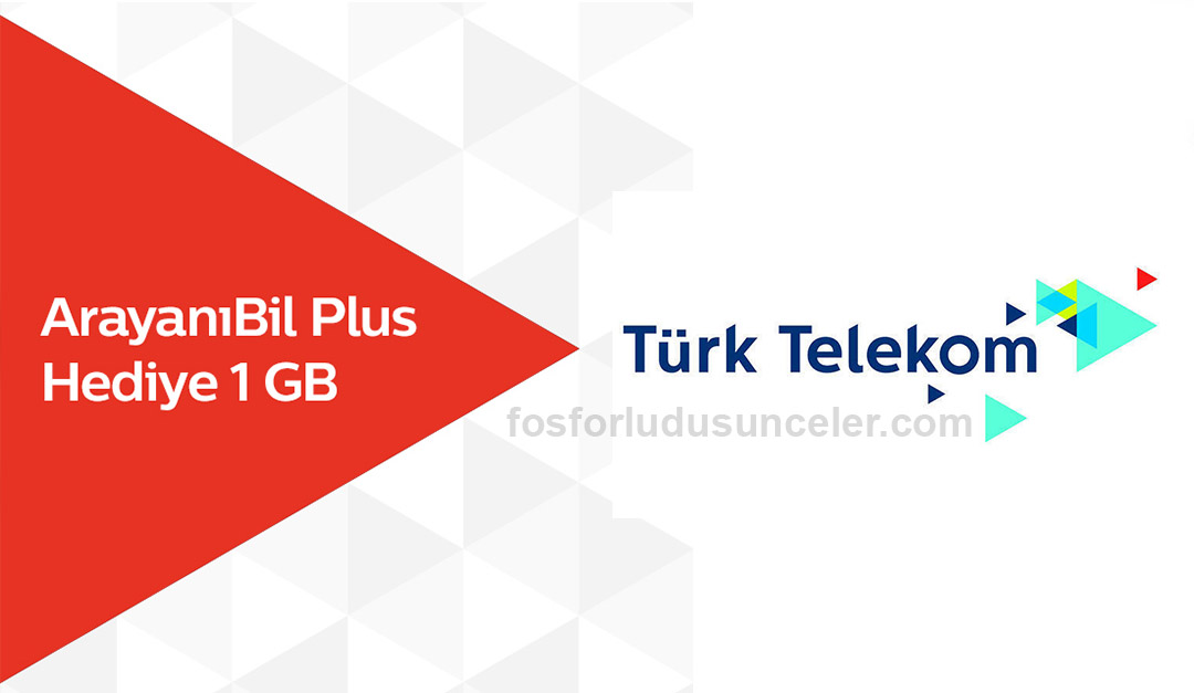 turk telekom bedava internet