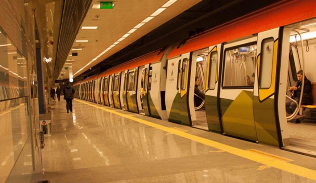Tam metroya bineceğim.. - Tumblr Hikaye