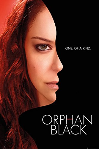 Dizi Önerisi - Orphan Black - The Haunting of Hill House (Tepedeki Ev)