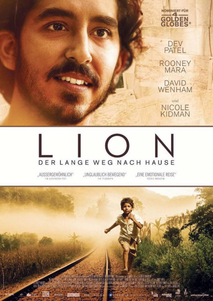 Film Önerisi: Lion
