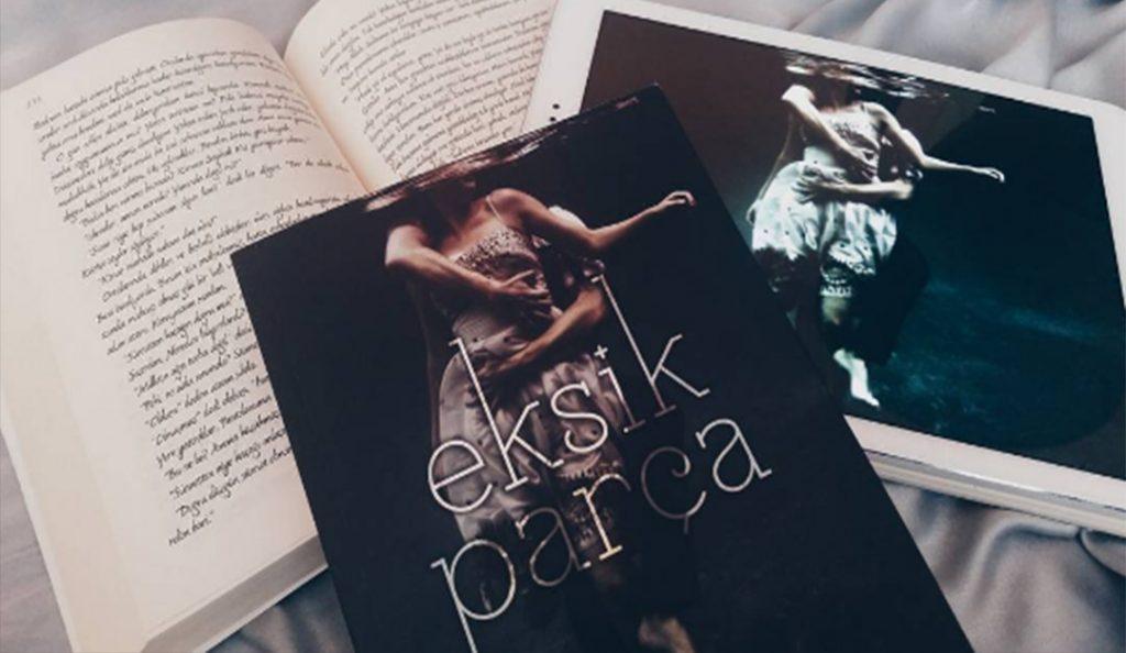 Eksik Parça / Michelle Hodkin | Kitap Yorumu