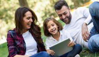 ebeveynlere 10 tavsiye