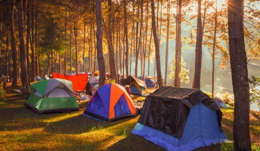 Kamp Hazırlığı Nasıl Yapılır?