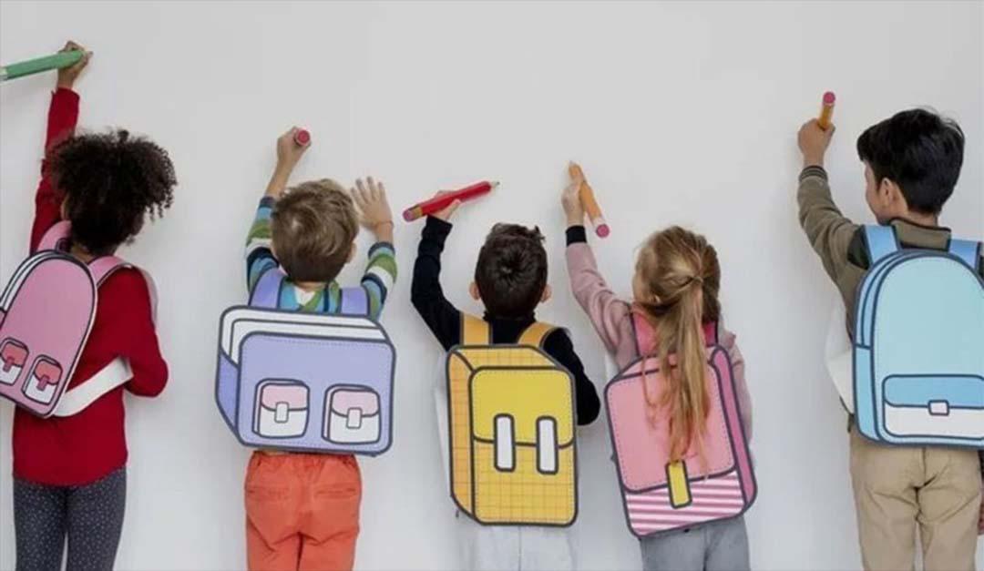 Okulun Başlamasıyla Gelişen Bağımsızlık