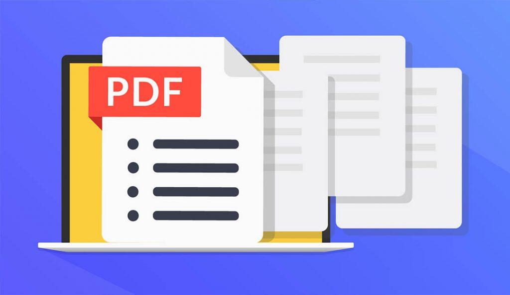 Programsız PDF Birleştirme İşlemi Nasıl Gerçekleştirilir?