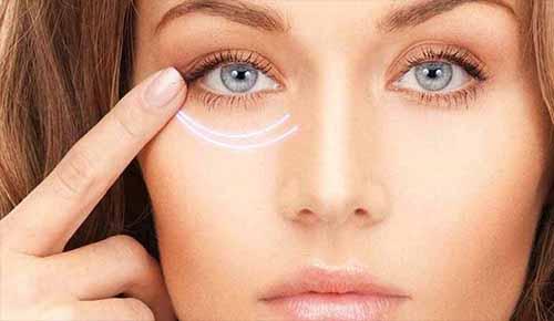 Göz altı morlukları neden olur