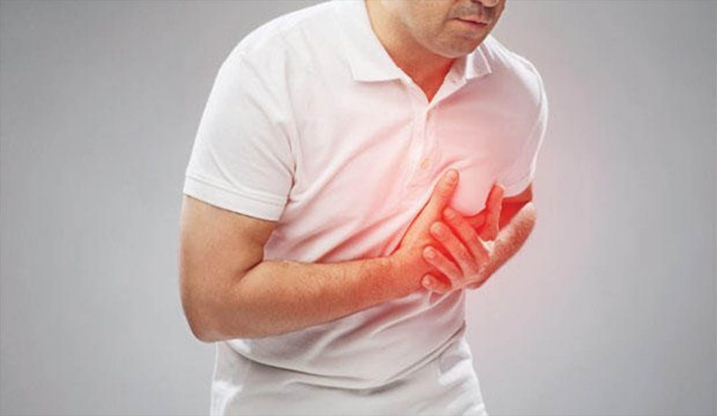 Kalp Krizi - Kardiyak Arrest - İnme