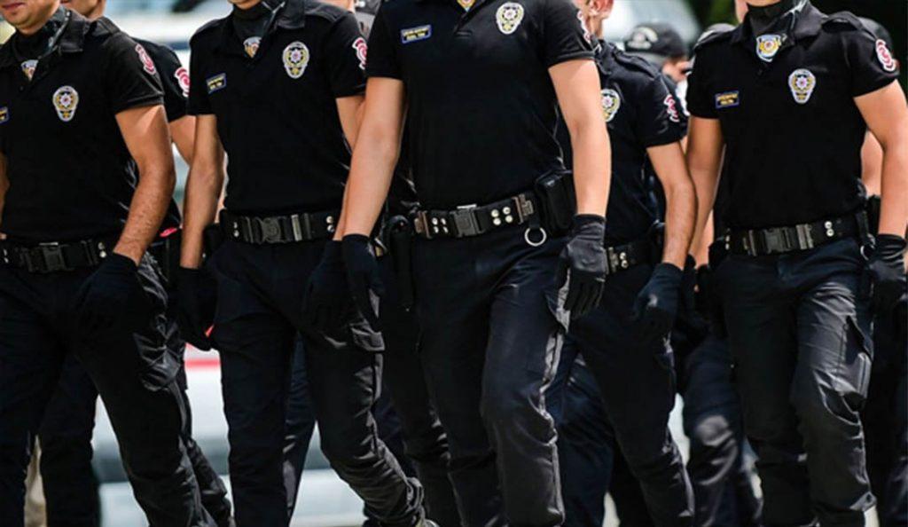 Polis olmak istiyorum. Nasıl polis olabilirim?