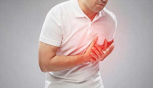 kalp krizi belirtileri - kardiyak arrest - inme