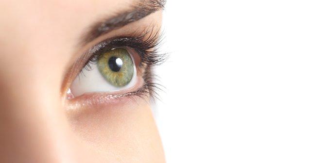 gözleri canlandıran doğal maske tarifleri