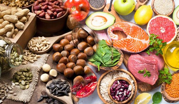 vitaminler ve yorgunluk