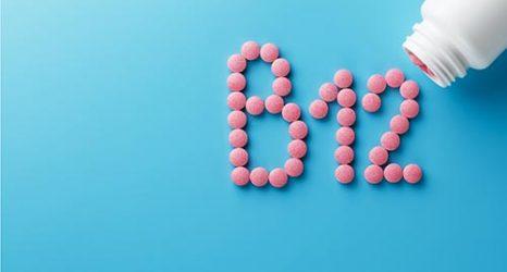 B12 vitamini nedir Hangi Besinlerde Bulunur?