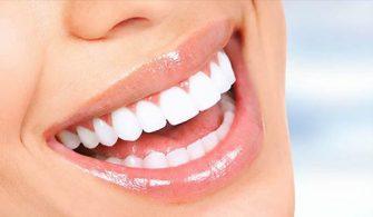 Diş ve Diş Eti Sağlığı