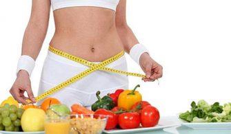 açlığı bastırmak - diyet