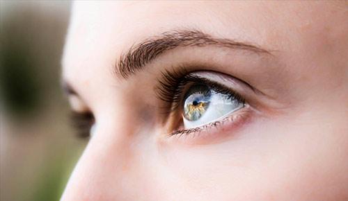 Yorgun Gözleri Canlandırmak (Göz Yorgunluğu)