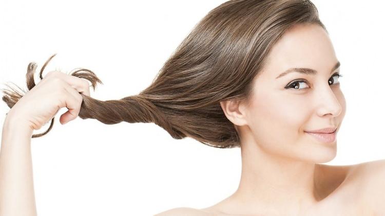 sağlıklı saçlar için bakım