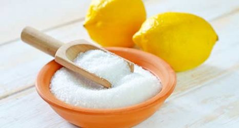 Limon ve Tuz ile Tüylerden Kurtulma Yöntemleri