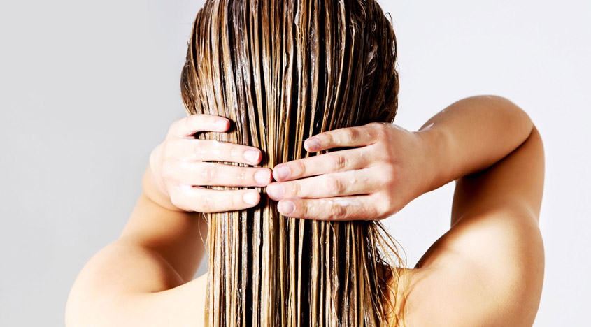 hint yağının saça faydaları