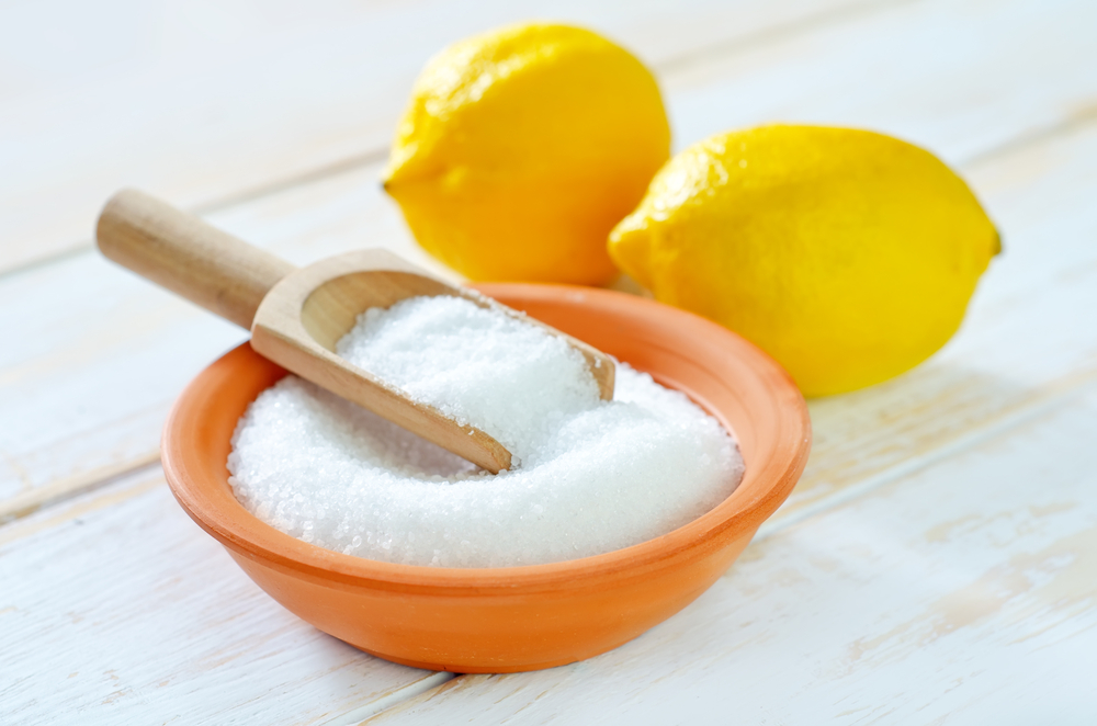 limon ve tuz ile tüylerden kurtulma yolları