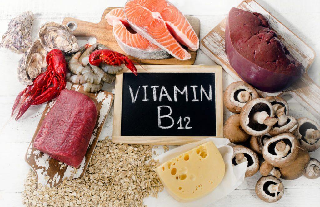 b12 içeren besinler neler