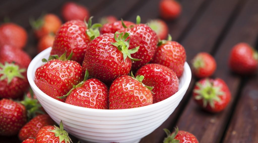 cildi gençleştiren meyve