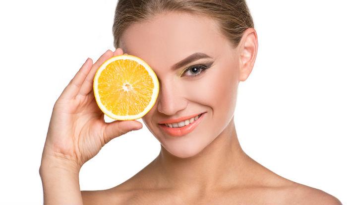 limon ile cilt rengi nasıl açılır