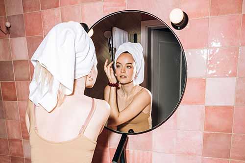 Doğal Yüz Temizleme Maskeleri
