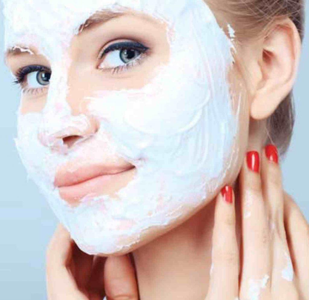karbonat maskesi nasıl yapılır