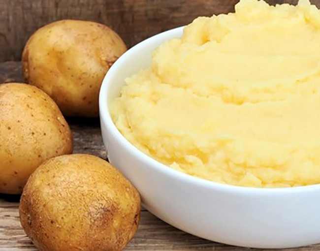 patates maskesi tarifleri