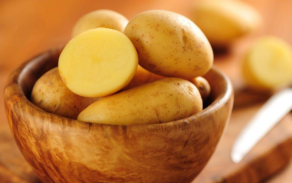patates maskesinin faydaları