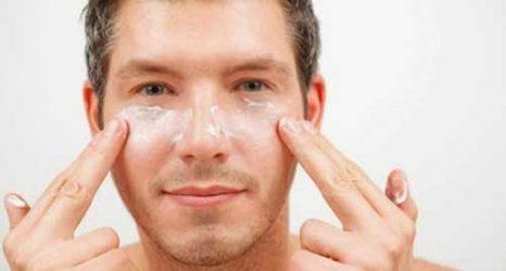 Erkekler İçin Cilt Maskesi Tarifleri