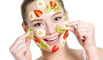 Meyve Maskeleri