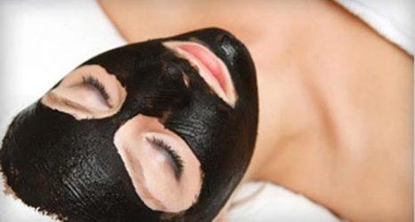 Siyah Nokta Maskesi