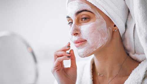Cilt Temizliği İçin Doğal Maskeler