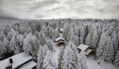 Kış Tatiline Çıkmadan Yapılması Gereken Hazırlıklar