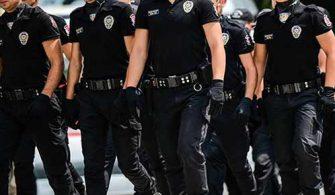 Polis olmak istiyorum (Nasıl polis olabilirim)